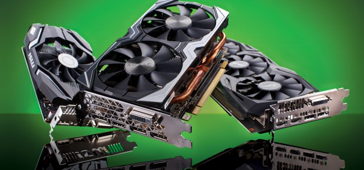 Mid-Range Video Card Shopping Guide