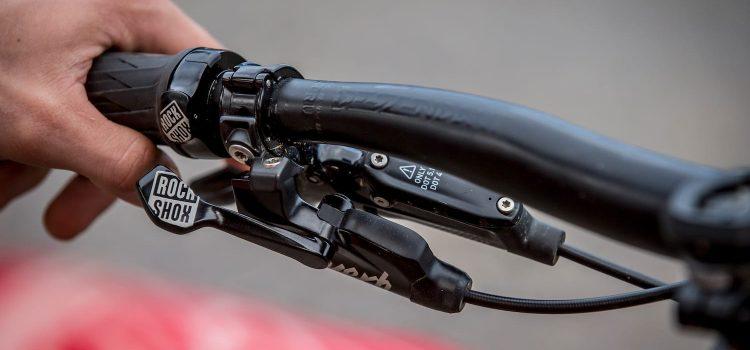 RockShox Revelation 426 Bike Suspension System