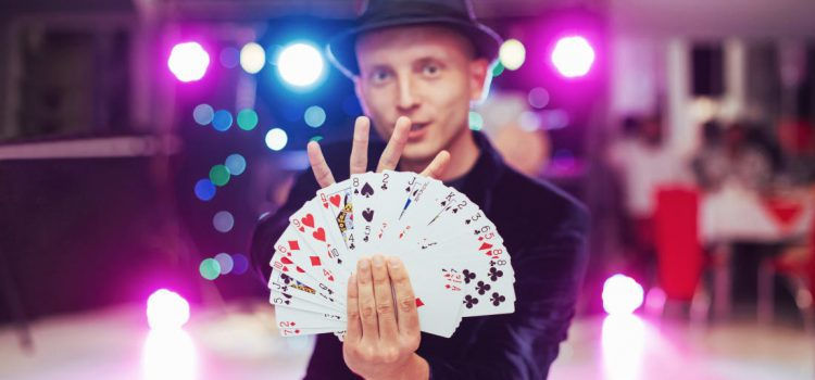 Make Your Party Memorable with Professional Magician